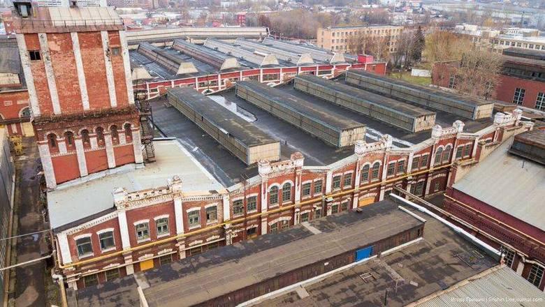 Завод Саввы Мамонова