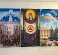 Выставка «Пакт Рериха. История и современность» в Казанлыке (Болгария)