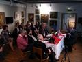 Круглый стол «Пакт Рериха как универсальный инструмент защиты культурного наследия» (Эстония)