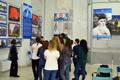 ВятГУ – первый университет в России, принимавший выставку «Пакт Рериха. История и современность»