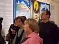 Выставка «Пакт Рериха. История и современность» в Рыбинске (Ярославская область)