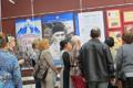 Выставка «Пакт Рериха. История и современность» в г. Железногорске Красноярского края