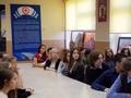 Ярославские школьники знакомятся с Пактом Рериха