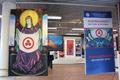 Международный выставочный проект «Пакт Рериха. История и современность» в Хямеенлинна, Финляндия