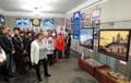 Выставка «Пакт Рериха. История и Современность» в Павловске Алтайского края