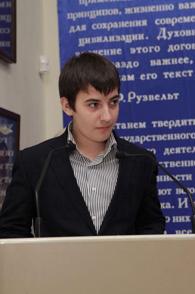 Владимир Беляев, г.Санкт-Петербург