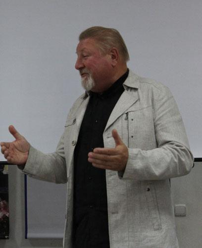 Гуляев Василий Васильевич