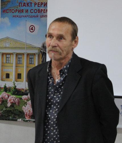 Коньков Михаил Корнилович