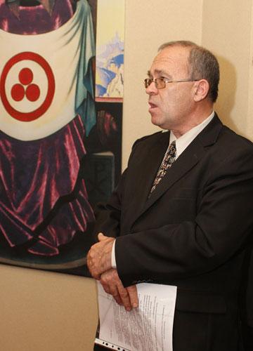 Банников Александр Григорьевич