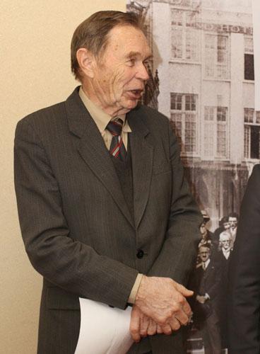 Владимир Николаевич Большаков