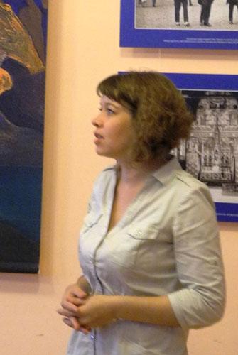 В.А. Рябкова