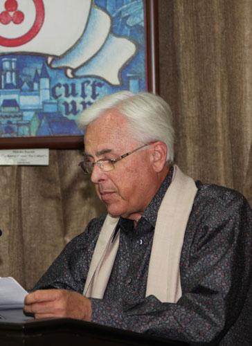 Президент Международного Центра Рерихов А.П. Лосюков