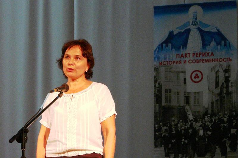 Л.В. Адаменко
