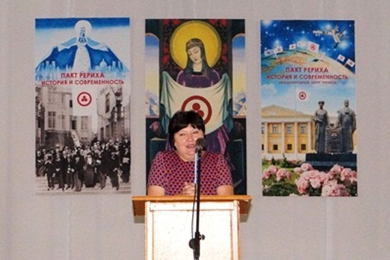 Т.А. Жарова