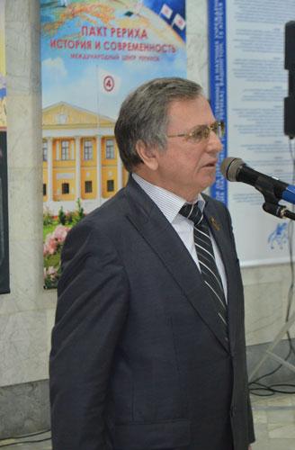 Адильбек Мурадович Мурзаев