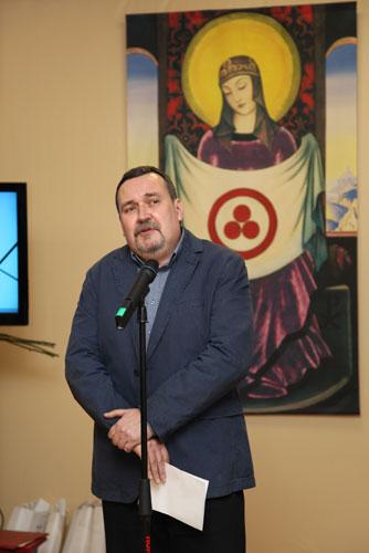 Андрей Иосифович Готлиб