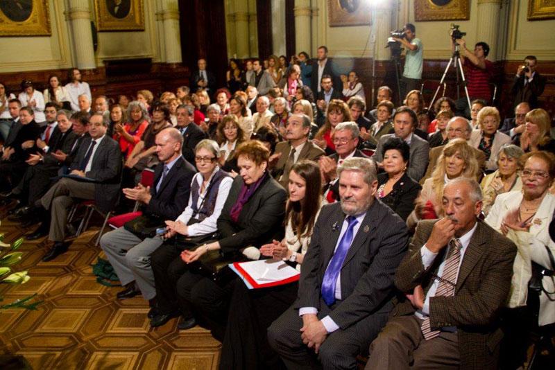 Торжественное мероприятие открытия  выставки  началось с пресс-конференции