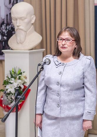 И.И. Наумова