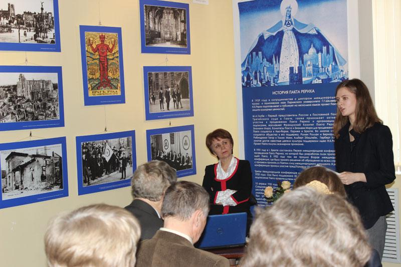 Выступление студентки фортепианного и композиторско-музыковедческого факультета Белорусской государственной Академии музыки Анны Сырневой
