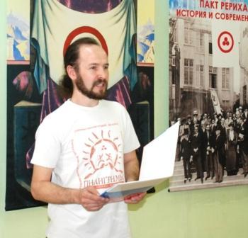 Дмитриев Дмитрий Александрович