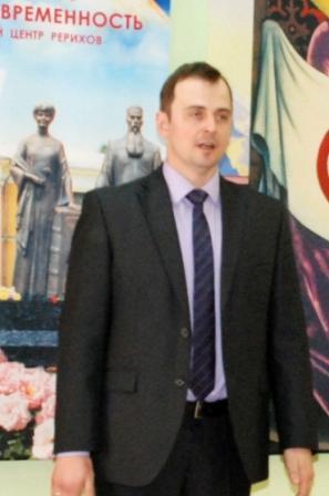 Тимофей Александрович Ключников