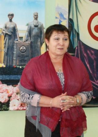 Татьяна Викторовна Шуртина