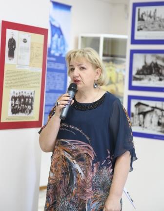 Худик Елена Владимировна