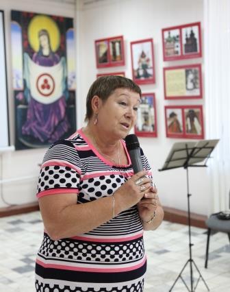 Шуртина Татьяна Викторовна