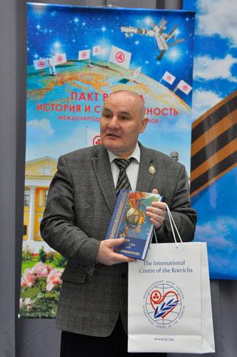 Н.В. Соловьев