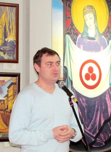 В.В. Федосов