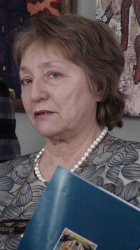 Шестирекова Людмила Михайловна