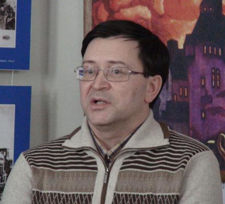 Шишанов Валерий Алексеевич