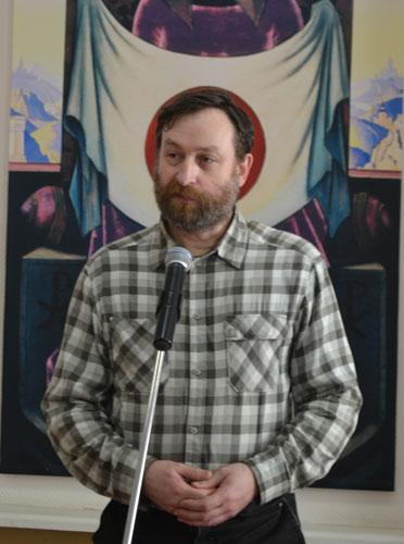 В.В.  Косоуров