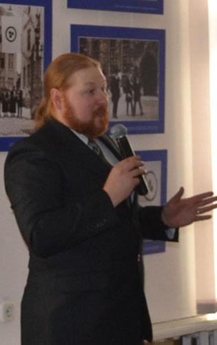 Дмитрий Юрьевич Ревякин