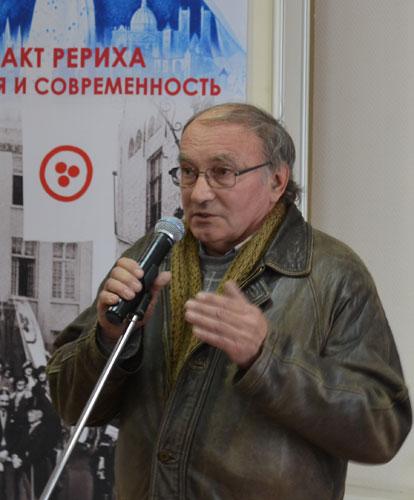 В.А.Тихонов