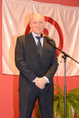 Зам. министра,  директор департамента по культурному наследию  Ш.М. Хаутиев