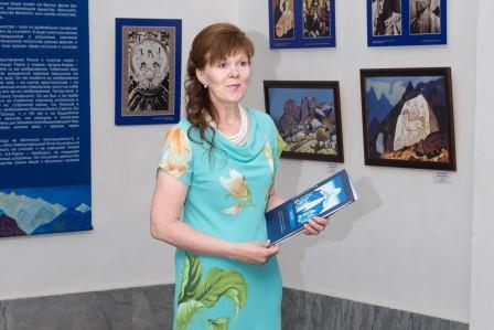 Саполева Светлана Юрьевна