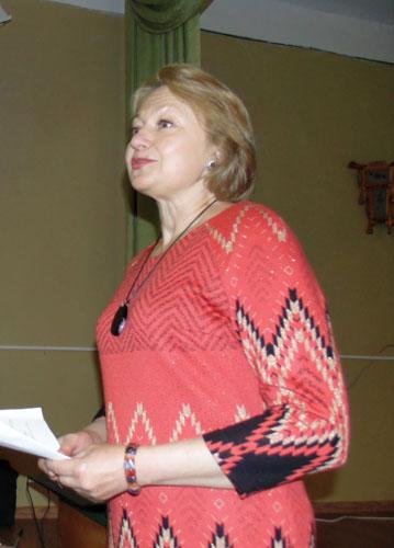 Е.А. Александрова
