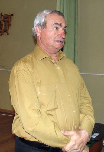 Г.А. Улыбин