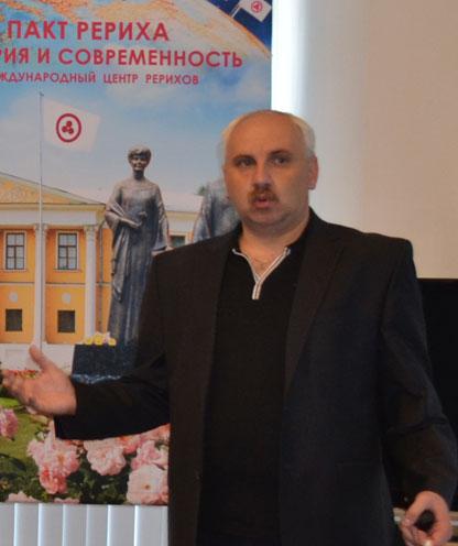 Андрей Викторович Бурцев