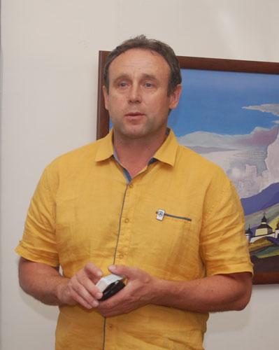 С.В. Залётин