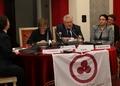 Конференция и выставка в Турине (Италия), посвященные Пакту Рериха