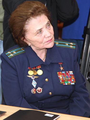Марина Лаврентьевна Попович, вице-президент МЦР