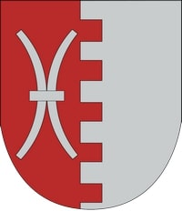 Герб города Акаа