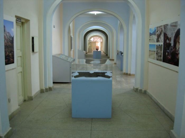 Национальный музей Афганистана.
