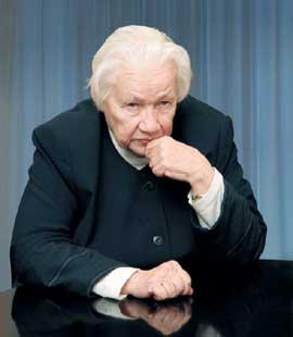 Л.В.Шапошникова